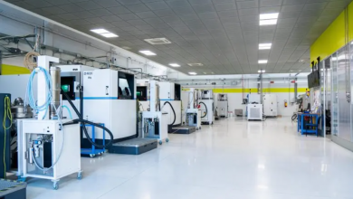 Photo of Il Gruppo BEAMIT riceve l'accreditamento Nadcap Welding – Additive Manufacturing commodity