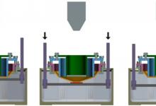 Photo of I ricercatori SUPSI MEMTi propongono un nuovo metodo di stereolitografia top-down per la ceramica
