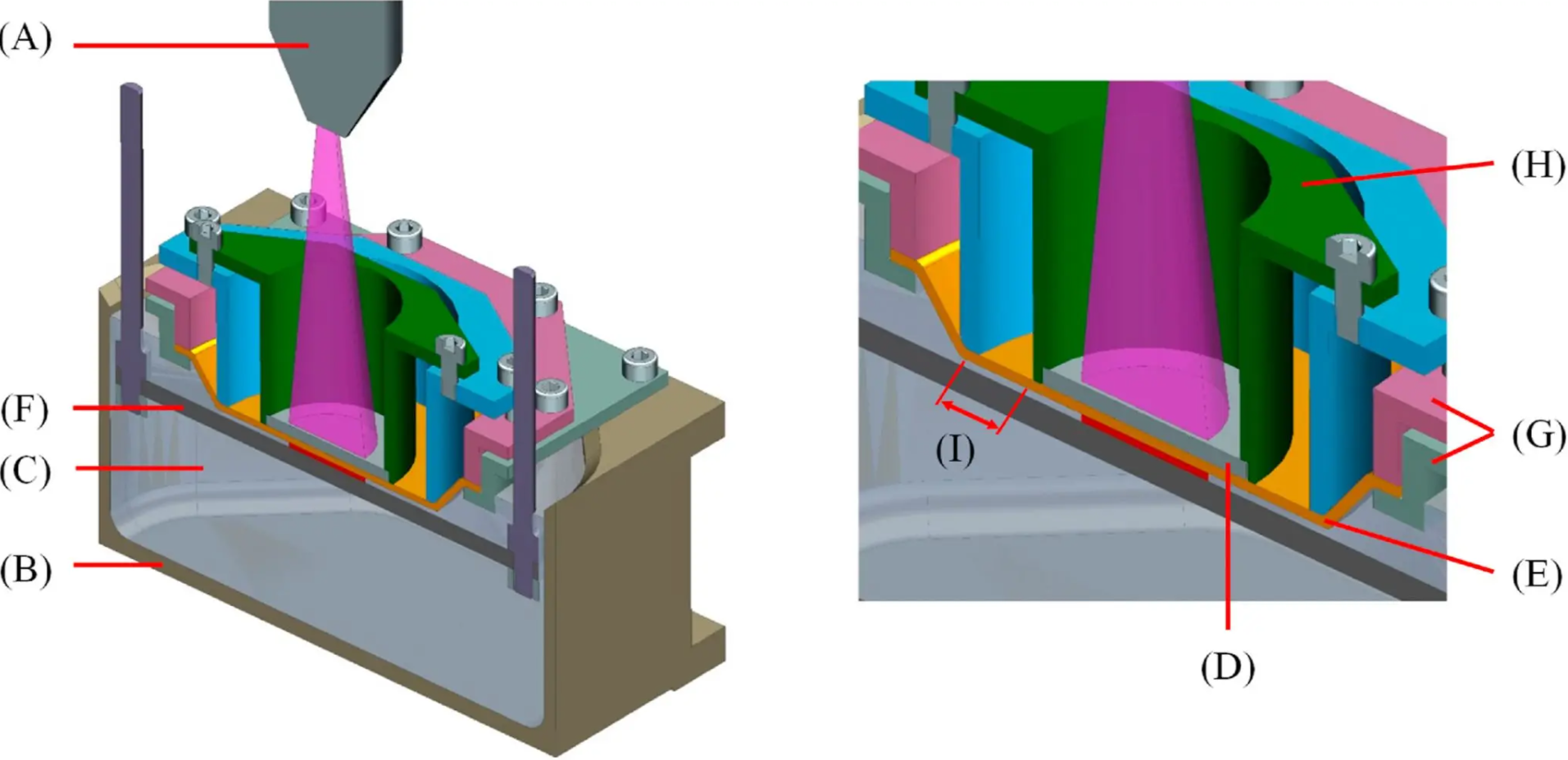 I ricercatori SUPSI MEMTi propongono un nuovo metodo di stereolitografia top-down per la ceramica