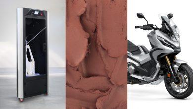 Photo of WASP e HONDA R&D Europe insieme per rivoluzionare i processi di design nell'ambito motociclistico