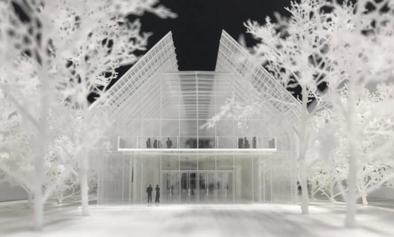 Photo of Gli architetti di Renzo Piano mostrano come usano le stampanti 3D per i modelli in scala