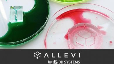 Photo of 3D Systems continua a spingere nel bioprinting con la partnership di Allevi