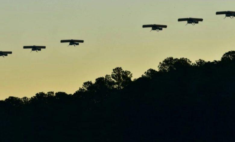 Photo of La produzione di massa di droni sta decollando con la stampa 3D