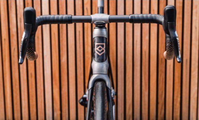 Photo of Bastion Cycles introduce il manubrio per bicicletta AM in titanio completamente integrato