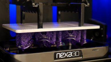 Photo of Nexa3D lancia la stampante 3D per laboratorio odontotecnico di grande formato