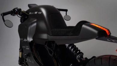 Photo of Voxeljet sviluppa un nuovo sistema di raffreddamento per la motocicletta elettrica Ethec City