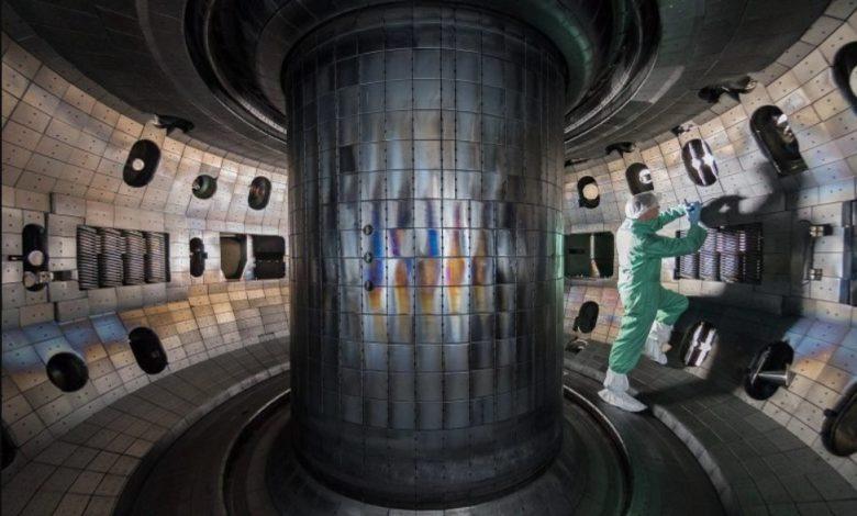 Photo of In che modo l'AM ceramica potrebbe aiutare a raggiungere la fusione nucleare commerciale