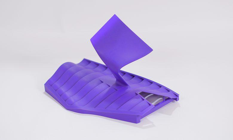 Photo of 3D Systems e il team Alpine F1 migliorano la produttività della galleria del vento