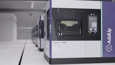 Photo of Addup presenta la nuova stampante 3D in metallo FormUp 350