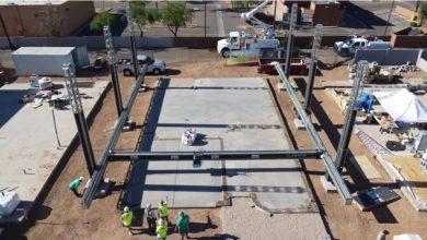 Photo of Habitat for Humanity stampa in 3D alloggi a prezzi accessibili in Arizona