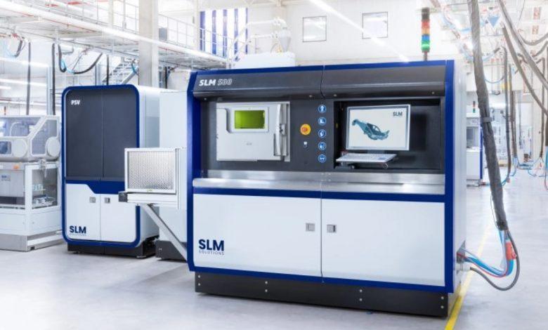 Photo of Optisys utilizza la tecnologia SLM per produrre parti per missioni spaziali