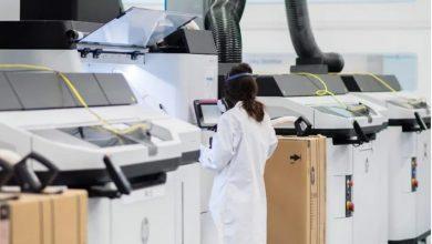 Photo of Lo studio HP AM Trends in EMEA mostra che i produttori si rivolgono all'AM per accelerare la produzione