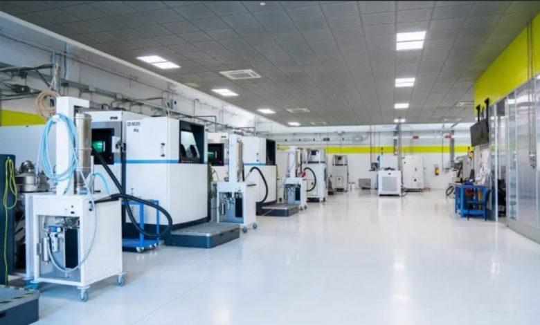 Photo of Il Gruppo BEAMIT ha sviluppato il processo AM per la lega di alluminio Al2024 RAM2C