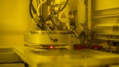 Photo of Un nuovo modo di stampare in 3D dispositivi medici personalizzati