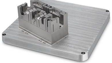 Photo of EROFIO Group stampa in 3D la prima parte su GE Additive Concept Laser M Line