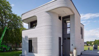 Photo of Inaugurata la prima casa stampata in 3D in Germania
