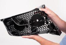 Photo of 3D Systems presenta il primo materiale per parti realizzate con stereolitografia