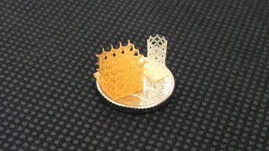 Photo of 4D Biomaterials raccoglie 1,6 milioni di sterline per gli impianti stampati in 3D