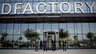 Photo of DFactory avrà il supporto di Huawei per la ricerca in nuove tecnologie e IA