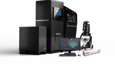 Photo of Multistation distribuirà le stampanti 3D Wematter SLS in Francia