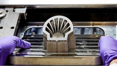 Photo of Shell si rivolge alla stampa 3D per la produzione di pezzi di ricambio offshore