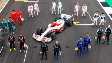 Photo of Tutto quello che devi sapere sulla nuovissima F1 2022