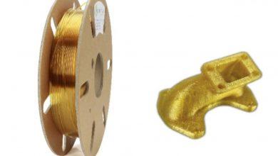 Photo of Filamentive lancia i polimeri ad alte prestazioni Filamentive PRO