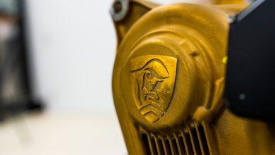Photo of Rodin Cars ha stampato in 3D il cambio per una supercar personalizzata