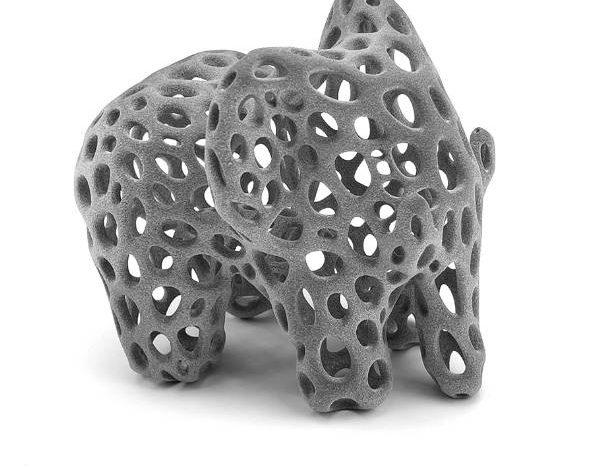 Photo of Su weerg.com stampe 3D anche in Nylon PA12 rinforzato vetro