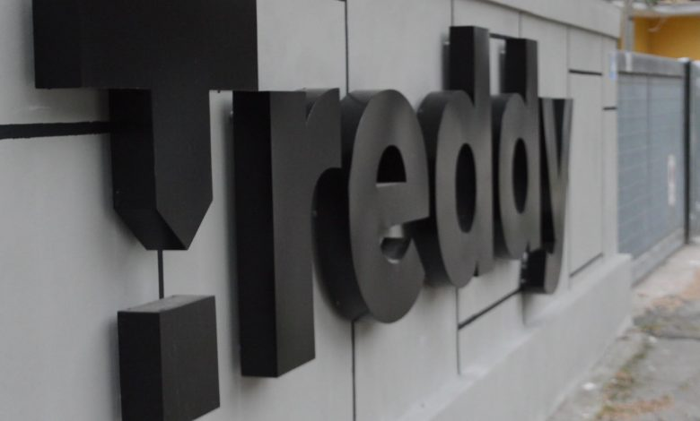 """Photo of La stampa 3D di Treddy tende una """"mano"""" alla robotica"""