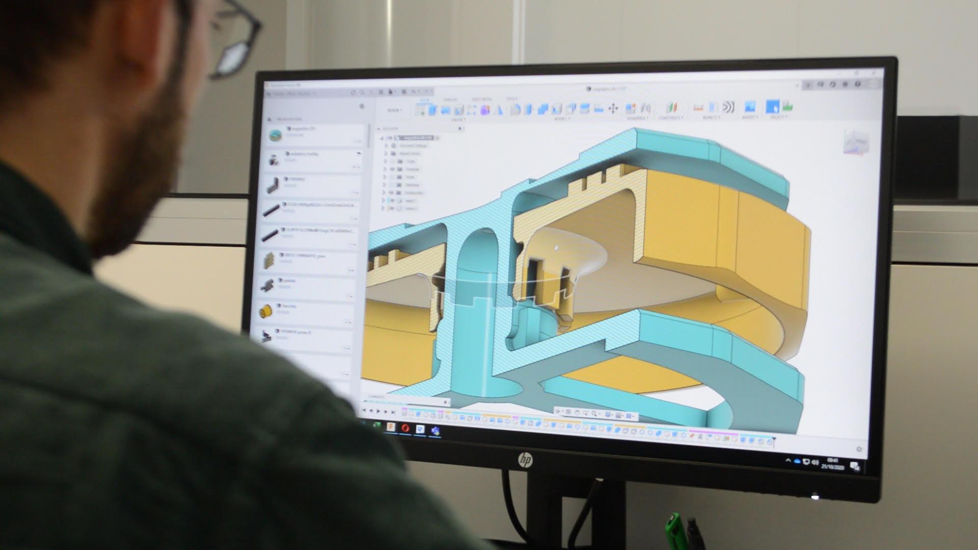 Il prossimo 20 luglio 3dpbm terrà un webinar con Treddy, service di stampa 3D pensato per le esigenze del settore industriale e non solo