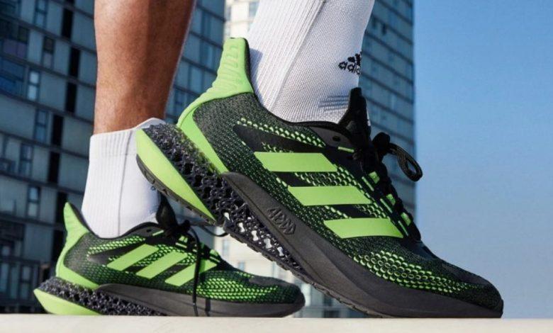Photo of Adidas espanderà ulteriormente la linea di prodotti 4D FWD stampati in 3D
