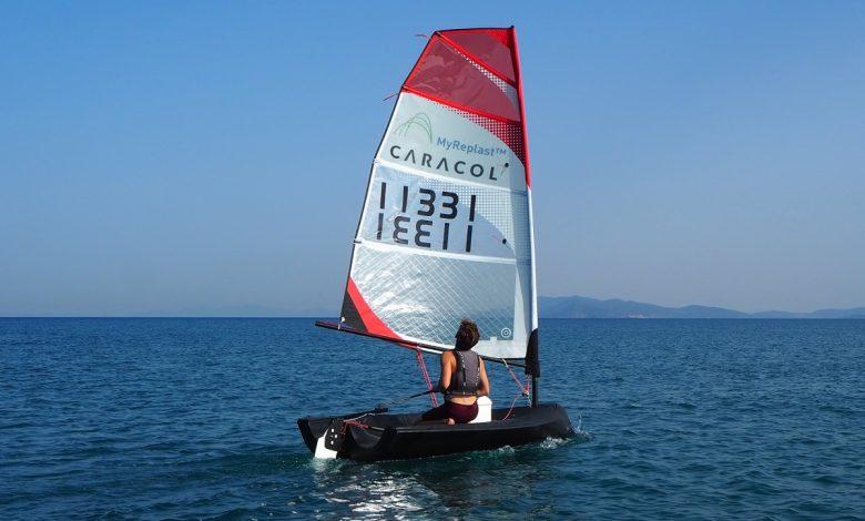 Photo of Beluga, la prima barca a vela stampata in 3D con materiale riciclato