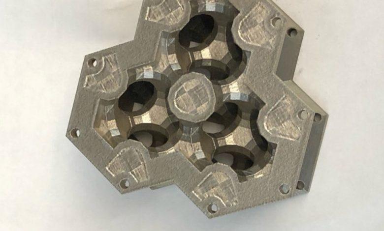 Photo of Il progetto AIR2CO2 di GE utilizza un dispositivo stampato in 3D per estrarre CO2 dall'aria