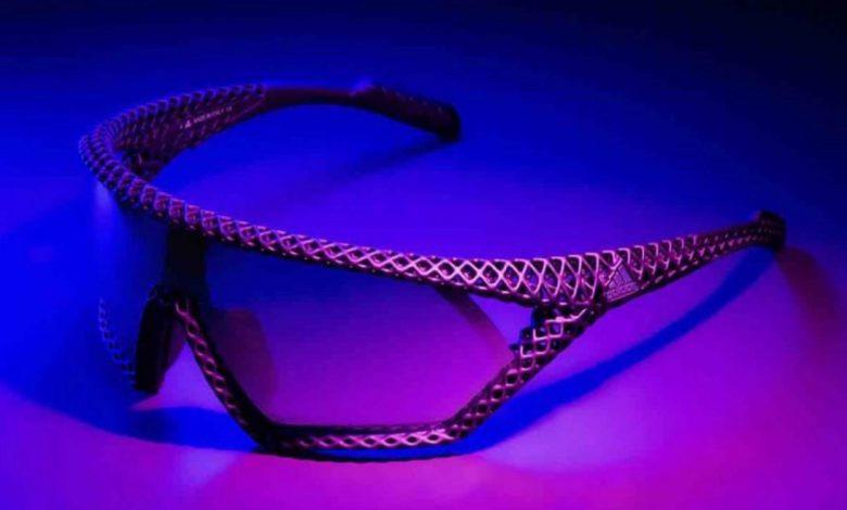 Photo of Adidas 3D CMPT entra nel settore degli occhiali da sole stampati in 3D