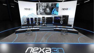 Photo of Nexa3D collabora con CREAT3D per supportare l'industria AM britannica