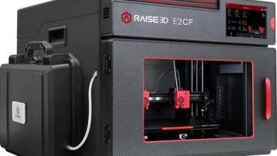 Photo of Raise3D presenta la nuova stampante 3D desktop professionale E2CF