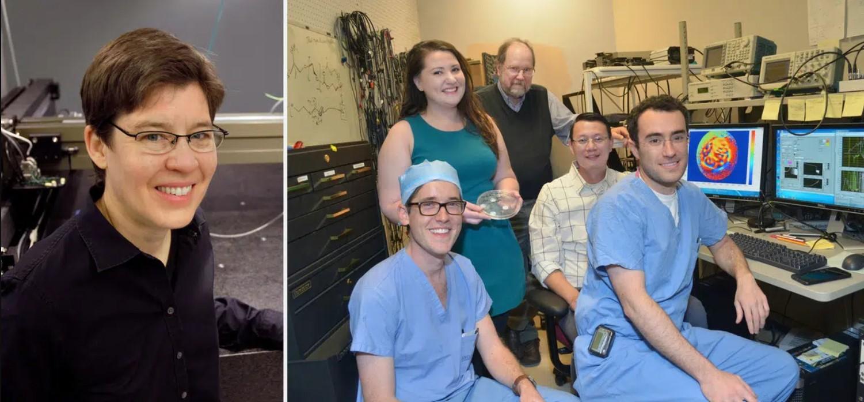 La tecnologia di restauro dell'udito biomimetico PhonoGraft, dopo  un lavoro di sei anni da un team di ricerca multidisciplinare presso è ora entrato nello sviluppo commerciale.