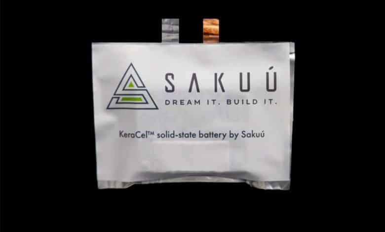 Photo of Sakuú Corporation ha avviato un impianto pilota per batterie a stato solido
