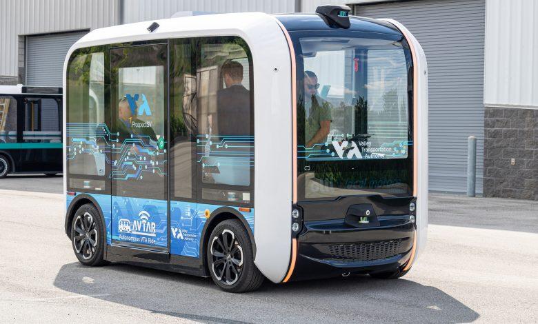 Photo of Local Motors sceglie alwaysAI come partner di computer vision per Olli 2.0