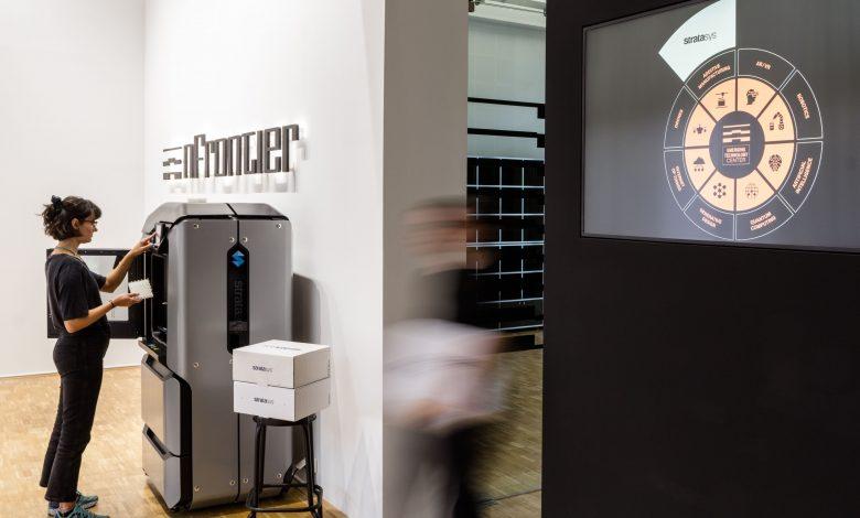 Photo of Stratasys presentato come primo partner fondatore di EmTeCe Berlin