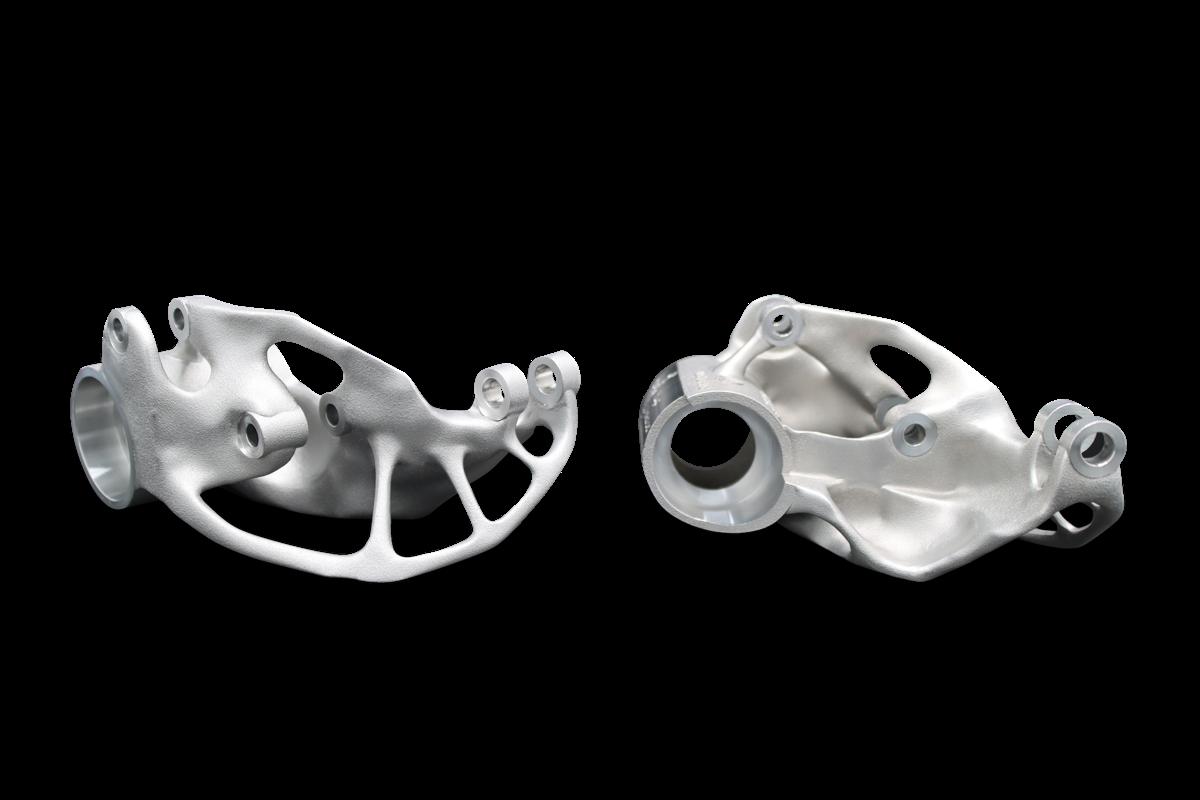 3D Systems qualifica Scalmalloy e M789 AMPO di BÖHLER
