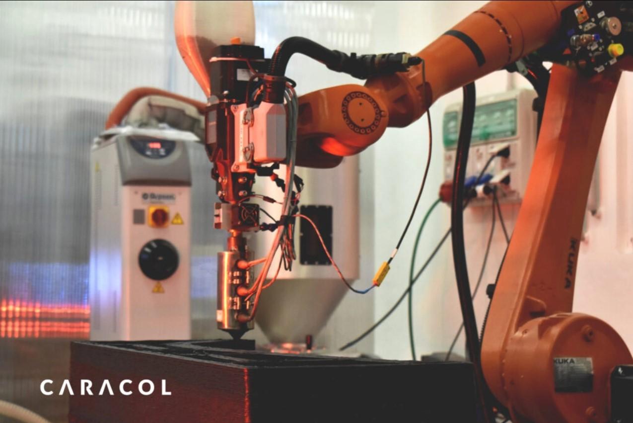 Caracol, PMI innovativa lombarda specializzata in servizi avanzati di AM, ha chiuso un round di investimento da 3,5 milioni di Euro
