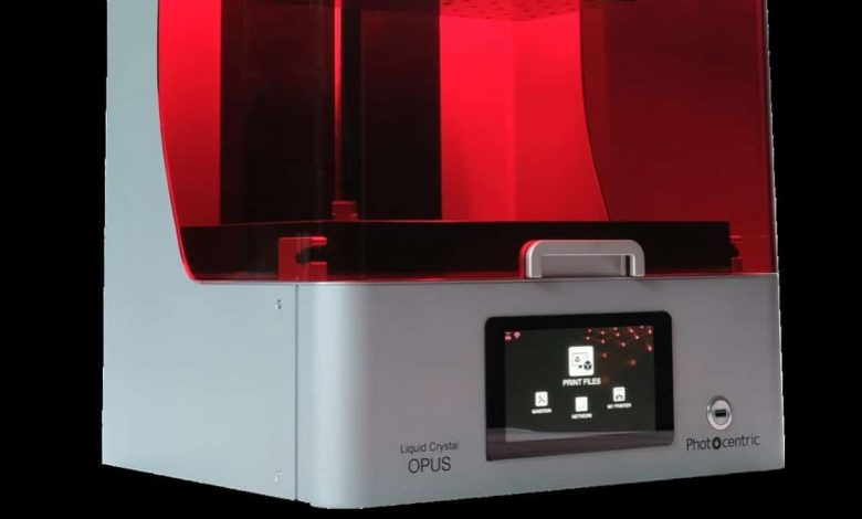 Photocentric, inventore della stampa 3D LCD, presenterà la sua soluzione completa di allineatori all'International Dental Show (IDS) di Colonia, in Germania, dal 22 al 25 settembre