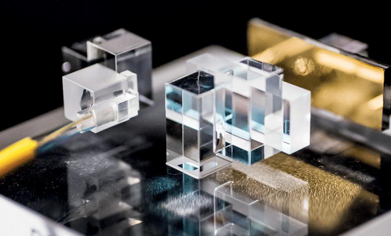 Photo of Progetto AMLABS per lavorare sull'ottimizzazione del raggio laser L-PBF