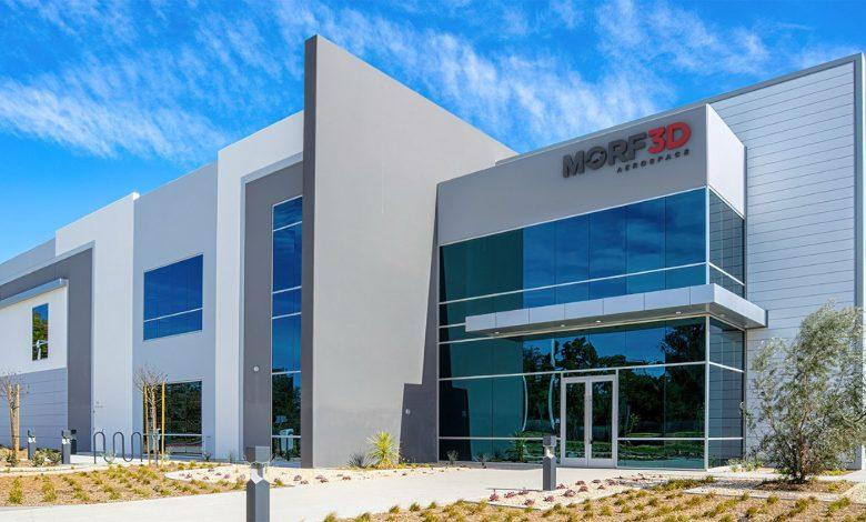 Photo of EOS collaborerà con l'Applied Digital Manufacturing Center di Morf3D