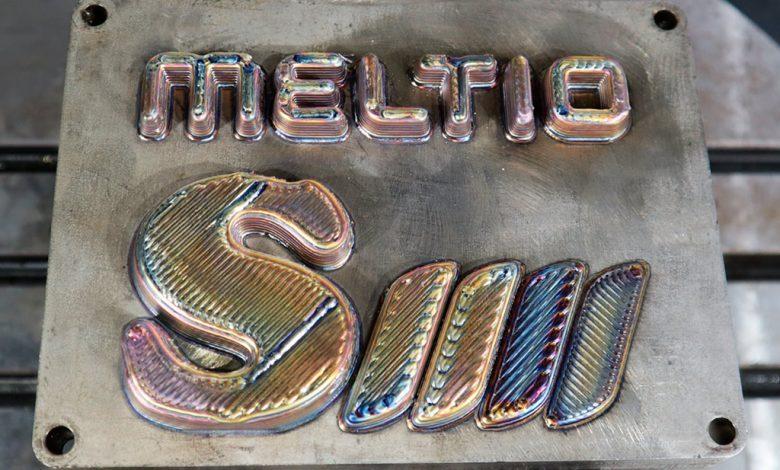 Photo of Sivó integra Meltio Engine Integrator per la produzione ibrida