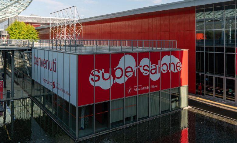 Photo of Supersalone e Fuorisalone oltre le aspettative (anche la stampa 3D)
