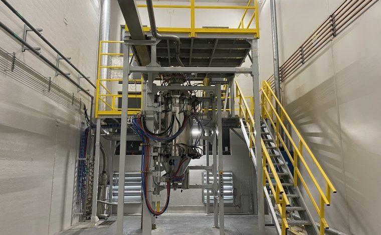 Photo of 6K Additive lancia polveri metalliche refrattarie per la produzione additiva