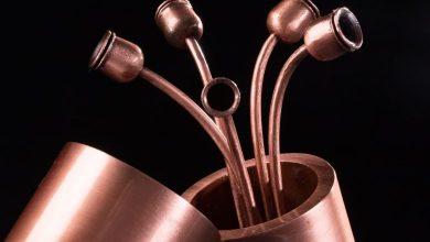 Photo of UNIQ∙Ǝ! presenta quattro design di rubinetti stampati in 3D davvero unici